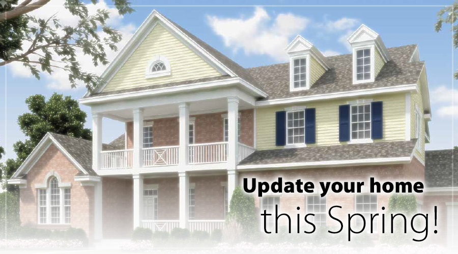Refreshing Your Home S Look With Exterior Updates Windows More
