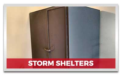 Storm-Shelters