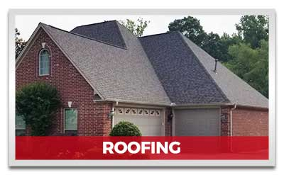 Arkansas-Roofing-Services