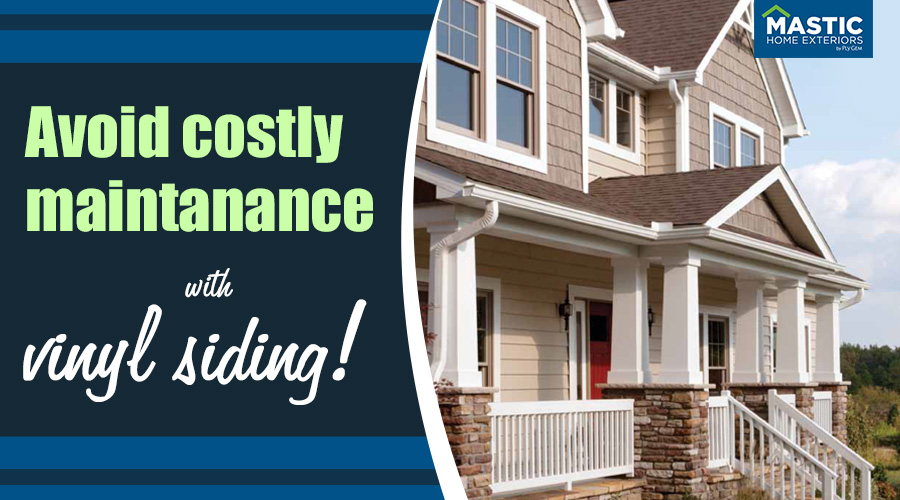 Update Your Home With Vinyl Siding From Windowore
