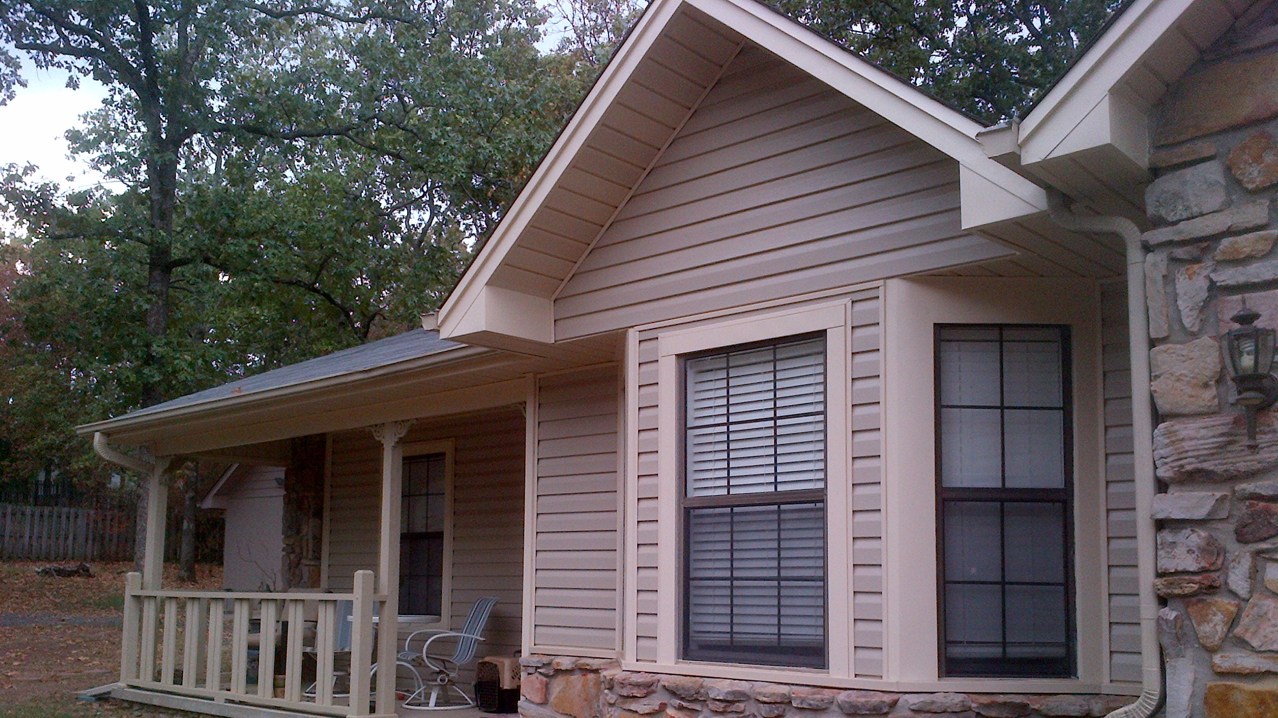 Vinyl Siding Windows And More