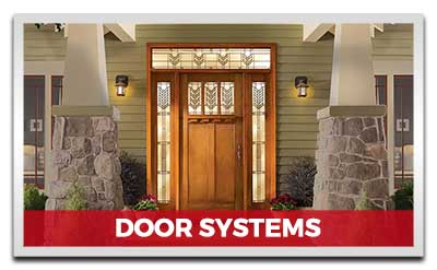 Entry Door System Central Arkansas