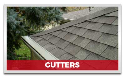 Rain Gutter and Gutter Protection Central Arkansas
