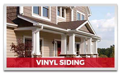 Vinyl Siding Services Central Arkansas