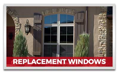 Window Replacement Services Central Arkansas